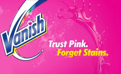 Vanish UK case study image
